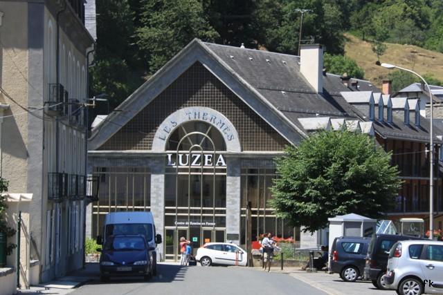 Luz saint sauveur ouest - Office du tourisme de luz saint sauveur ...