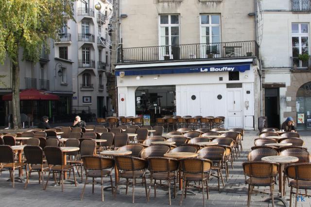 Restaurant Nantes Arrete En